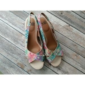 Sofft wedges
